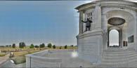 Pennsylvania Memorial, Gettysburg