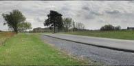 Gettysburg Battlefield: East Calvary Field 2