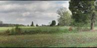 Gettysburg Battlefield: East Calvary Field 1