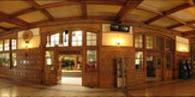 Old Pennsylvania Railroad Station (Harrisburg Transportation Center)