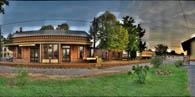 Mechanicsburg Museum Association and Station Master's House