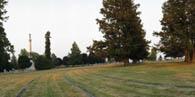 Gettysburg National Cemetery 2