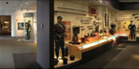 The National Civil War Museum - Gallery of Weapons & Equipment 2