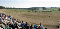 Gettysburg Reenactment 1