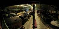Pennsylvania Railroad Museum 1