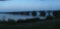 Wrightsville Bridge series E-3