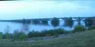 Wrightsville Bridge series E-6