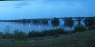 Wrightsville Bridge series E-7