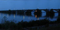 Wrightsville Bridge series M-1