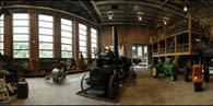 Agricultural and Industrial Museum 1