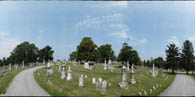 Prospect Hill Cemetery 1