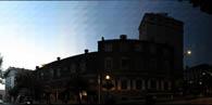 Lancaster at Nightfall