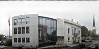 Chambersburg Heritage Center