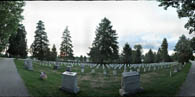 Gettysburg National Cemetery 1